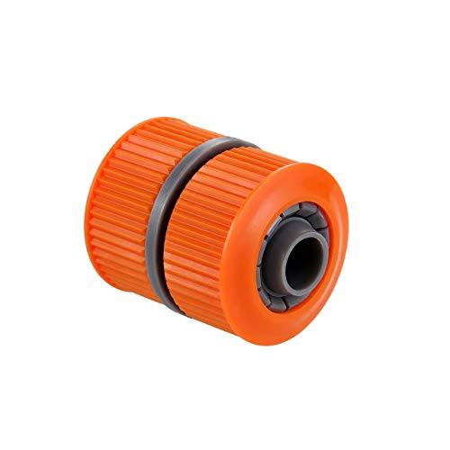 Preisvergleich Produktbild Fuxtec Schlauchreparator Basic 1 / 2 Zoll FX-SRP3 für eine schnelle und werkzeuglose Schlauchreparatur