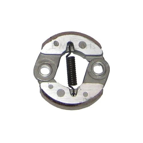 Super Mini Pocket Bike Parts / Choppers / Stand Up Scooters Clutch Assembly 33cc 43cc 49cc