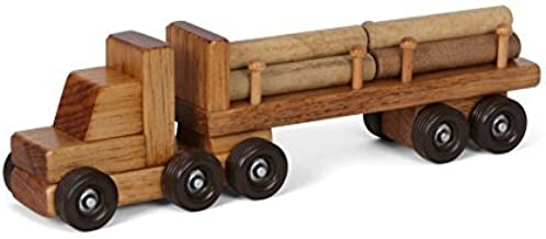 Best handmade wooden trucks Reviews
