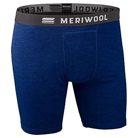 Meriwool Underwear Base Layer for Men