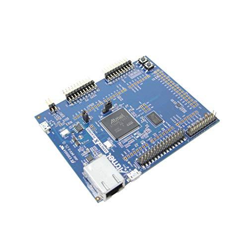 ATSAME70-XPLD Dev.kit Microchip ARM Family Same Comp ATSAME70Q21