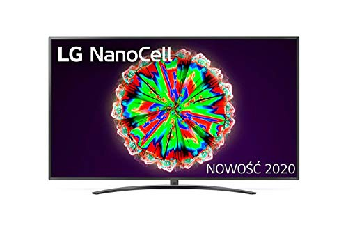 Smart TV 75 Pollici, 4K, LED, DVB-T2 WebOS Wifi LAN
