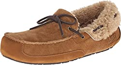 men slippers with arch support
