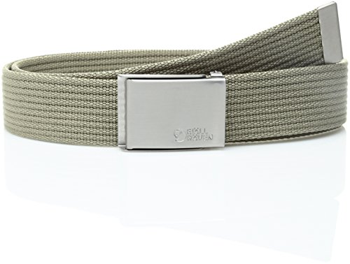 Fjallraven - Canvas Belt