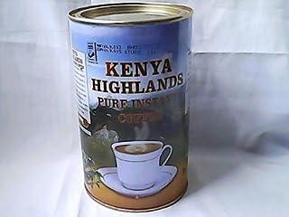 Kenya Coffee-highlands Instant Coffee Made in Kenya 250gm