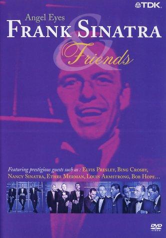 Frank Sinatra & Friends - Angel Eyes