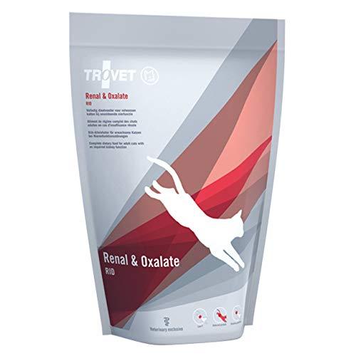 Trovet Renal & Oxalate RID (Chicken) Katze - 24 x 85 g Frischebeutel
