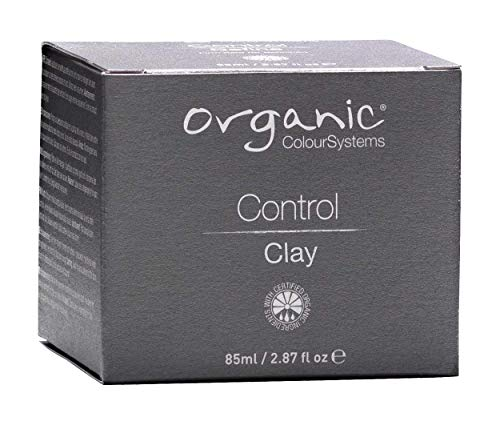 Organic Colour Systems Control Clay