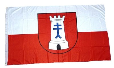 Fahne / Flagge Bietigheim - Bissingen NEU 90 x 150 cm