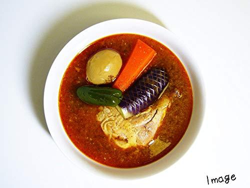 ベル食品北海道スープカレーの素1箱(4皿分)