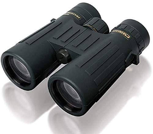 Steiner Jumelles Observer 8 x 42 + P5.2 LEDLENSER Flashlight