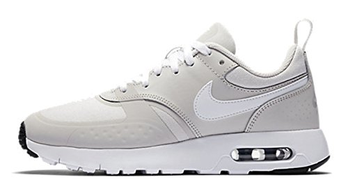 Nike Air Max Vision (GS), Chaussures de Running Compétition Homme, Multicolore (Light Bone/White-Bla 007), 38.5 EU