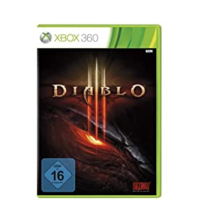 Diablo III - [Xbox 360] (B00D8WO0KS) | Amazon price tracker / tracking, Amazon price history charts, Amazon price watches, Amazon price drop alerts