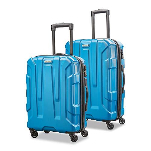 【$130 OFF】Samsonite 新秀丽硬壳20寸登机箱+24寸行李箱