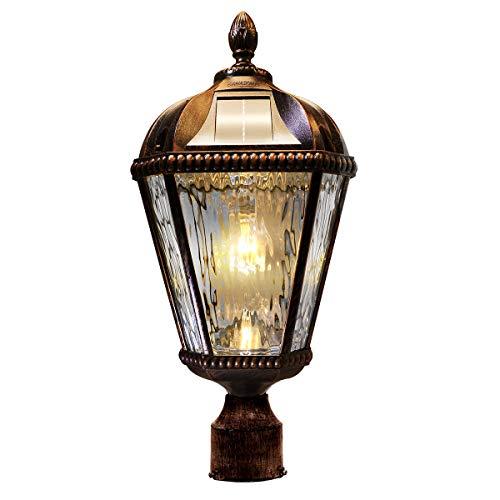 Royal Bulb Solar Light, GS Bulb, 3