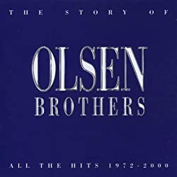 The Story of Olsen Brothers [Import]