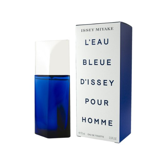 Issey Miyake l'Eau Bleue d'ssey Pour Homme Edt - 75 ml