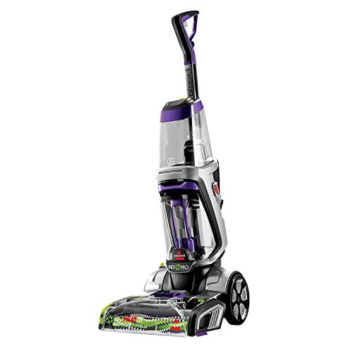 BISSELL ProHeat 2X Revolution Pet Pro | Upright Carpet Cleaner | Carpets Dry In...
