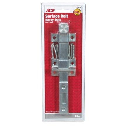 Ace Surface Bolt 8