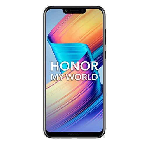 Honor Play 64GB 4GB Ram Midnight Black