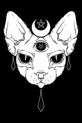topt rasta lot 2 Chat diabolique Goth Gothique Pentagramme Chaton ecusson patche felin 7x6,5cm thermocollant brod/é