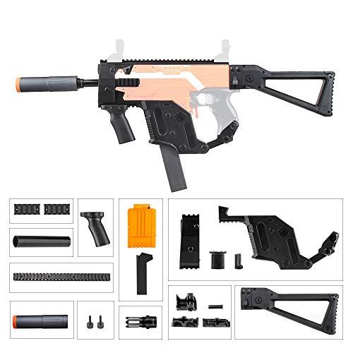 JGCWorker Mod Kit Set for Nerf Stryfe (STF-W004-6)
