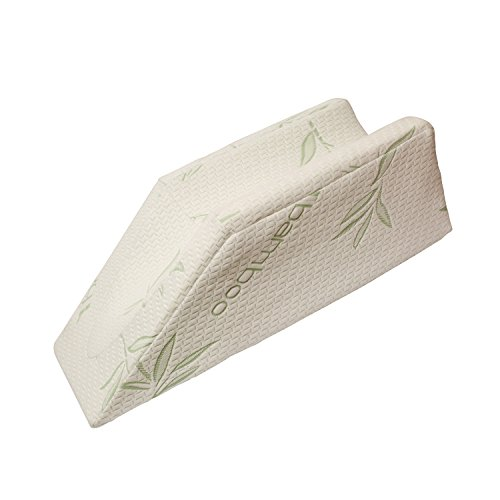 Mondo Medical MonMed Post Surgery Leg Elevation Pillow, Leg Rest Pillow, Foam Wedge Pillow – Leg...