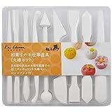 貝印 KAI 丸棒 セット Kai House Select 和菓子 の 手仕事 道具 日本製 DL7510