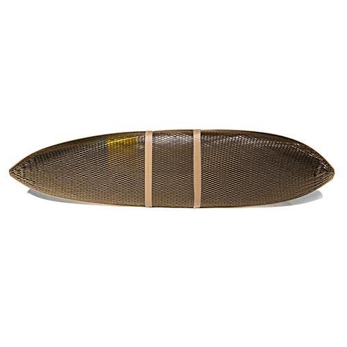 Flexi-Hex - Accesorio para Surf, Talla única, Color marrón