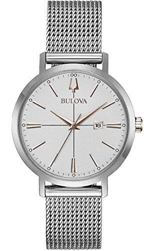 Bulova 98M131 Relojes de Cuarzo