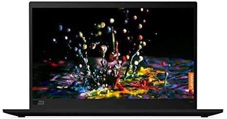 Latest_Lenovo X1 Carbon GEN 7 14' FHD IPS Anti-Glare Display Laptop, 10th Generation Intel Core i7-10710U Processor, 16GB RAM, 1TB SSD, Bing (Intel Core i7-10710U| 1TB SSDSSD)