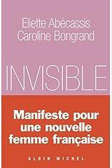 Le Corset invisible Format Kindle