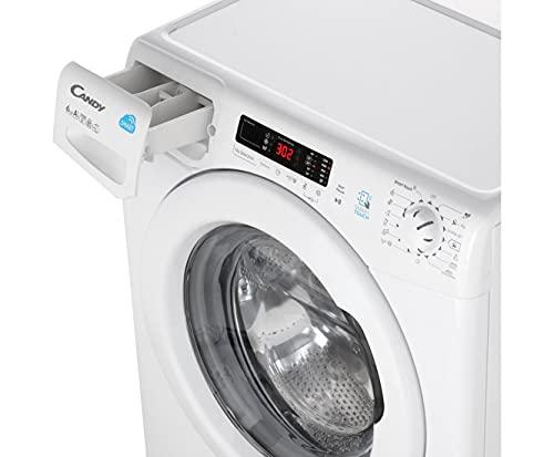 Candy CS34 1262D3-S Waschmaschine