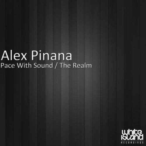 Alex Pinana