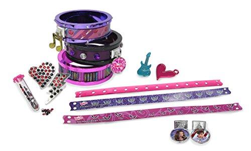 Disney - T16700 - Coffret De Bracelets Mode Chica Vampiro -