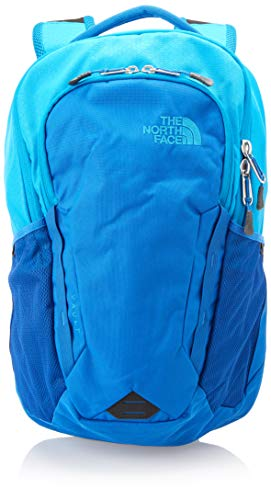 The North Face Vault Sac à Dos Mixte Adulte, Multicolore (Stllrblarybndpt), Taille Unique