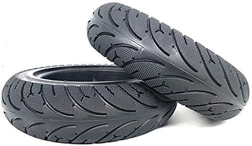 aipipl Neumático para Scooter eléctrico, 8 Pulgadas 8X2.00-5 Neumático sólido a Prueba...