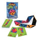 Fat Brain Toys Ivan's Hinge Challenge Card