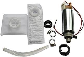 MUCO Brand New Electric Fuel Pump & Complete Installation Kit Fit Chrysler Dodge E7086M E7093M E7116M E7117M E7124M E7138M E7161M E7049