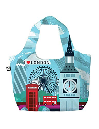 BG Berlin Eco Bag London
