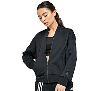 adidas Originals womens Superstar Track Top Jacket