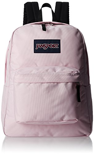 JanSport Superbreak, – Mochila – Sintético Rose Shadow Talla única