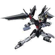 ROBOT魂 機動戦士ガンダムSEED C.E.73 STARGAZER [SIDE MS] ストライクノワール