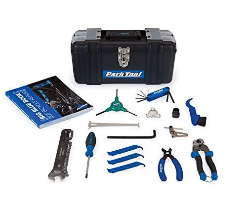 Park Tool SK-4 Bicycle Home Mechanic Starter Tool Kit   Amazon