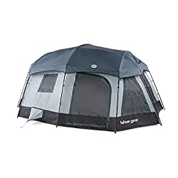Camping Beds For Tents >> Best 3 Room Tents For Camping With Family Sleeping With Air