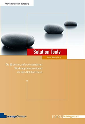 Solution Tools