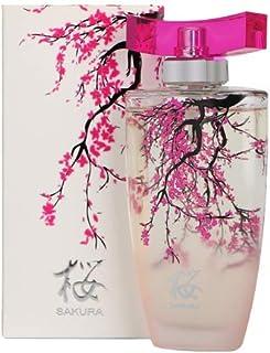 Junaid Perfumes Sakura For Women 100ml - Eau de Parfum