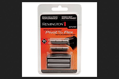 CUTTER AND SHAVER FOIL by REMINGTON MfrPartNo SP290