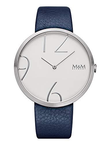 M&M, orologio da polso, da donna