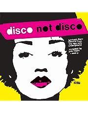 Disco Not Disco [Vinilo]